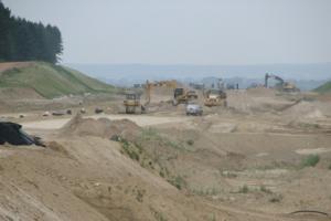 Budowa S6: Firmy z Polski i Europy zainteresowane realizacją Trasy Kaszubskiej