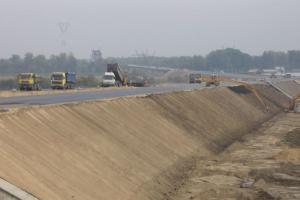 GDDKiA zebrała wnioski od chętnych do budowy drogi S1 Lotnisko - Podwarpie