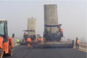 W budowie 40 km drogi ekspresowej S8 na Podlasiu