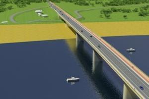 DW747: Most w Kamieniu połączył  Lubelszczyznę z Mazowszem