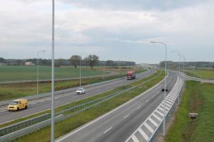 Krok bliżej do budowy drogi S5 Radomicko – Leszno z obwodnicą Leszna