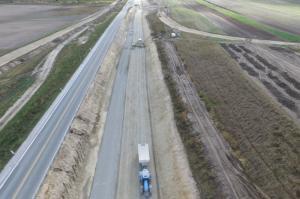 Budowa S7 Chęciny – Jędrzejów – granica: zmiany dla kierowców