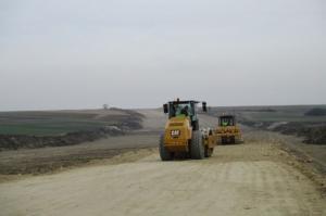 Budowa drogi ekspresowej S7. Będą zmiany w ruchu w Szydłowcu.