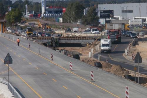 Jakie drogi powstaną w najbliższych latach na Mazowszu?