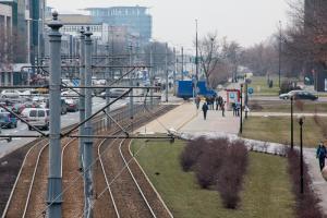 W przyszłym roku ruszy przebudowa Marynarskiej w Warszawie