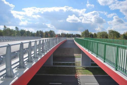 Lublin: Ograniczenia na mostach w ciągu ul. Mełgiewskiej DW822