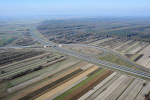 Strabag i Budimex z najlepszymi ofertami na drogę S17 Warszawa - Garwolin