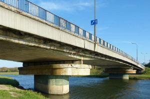 DW435: W Opolu przetarg na nowy most w ciągu ul. Niemodlińskiej