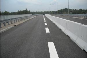 Śląskie: Trasa N-S w połączy Drogową Trasę Średnicową z autostradą A4