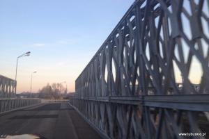 DW159: W Lubuskim budują most nad Wartą w Skwierzynie