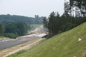 GDDKiA nie boi się kontroli Komisji Europejskiej ws. budowy drogi S7