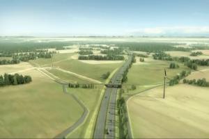 Budowa S6: Jest zgoda wojewody na obwodnice Koszalina i Sianowa