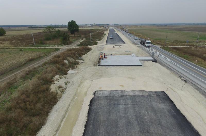 Budowa S7: Duże zainteresowanie budową południowej wylotówki z Warszawy
