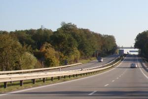 W 2016 r. winiety elektroniczne na autostradach i drogach szybkiego ruchu na Słowacji