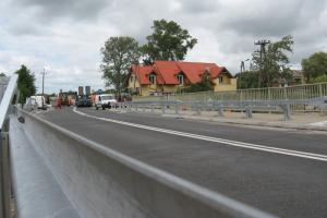 Wiosną rozpocznie się przebudowa DW203 i budowa obwodnicy Dobrej w ciągu DW144