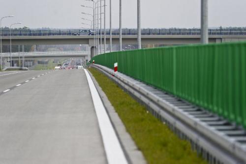 Opłaty za przejazd autostradą A2 Świecko - Warszawa