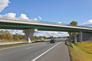 Od stycznia bez utrudnień na A4 w rejonie Mysłowic