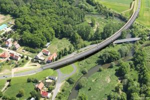 Obwodnica Leśnicy – najważniejszą inwestycją drogową Wrocławia w 2015 r.