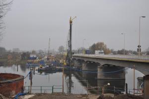 Droga S7, obwodnica Kościerzyny, most w Malborku i przebudowa DK91 - bilans 2015 r. w pomorskim