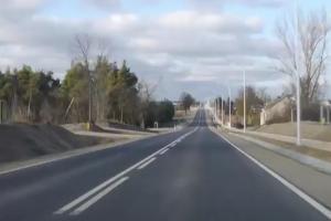Ponad 4 km nowej DW755 w Ożarowie