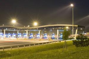 Ciężarowe zapłacą 70 zł za przejazd A4 Katowice – Kraków. GDDKIA przeciwna podwyżkom