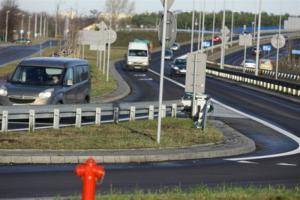 2015 rokiem realizacji nowych - bardzo ważnych dla Torunia  - inwestycji drogowych