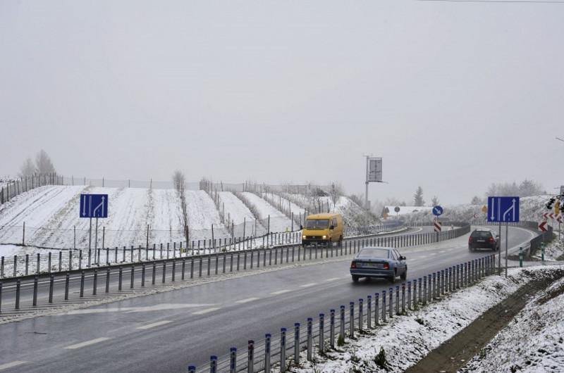 Ministerstwo Infrastruktury: Program Budowy Dróg jest niedoszacowany