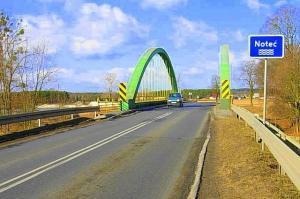 Kujawsko-pomorskie: Radzą jak przebudować DW254 Brzoza-Mogilno