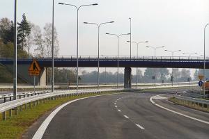 Budowa S6: Wybrany wykonawca obwodnicy Koszalina i Sianowa