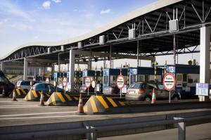 Wkrótce elektroniczny pobór opłat A4Go na A4 Katowice - Kraków