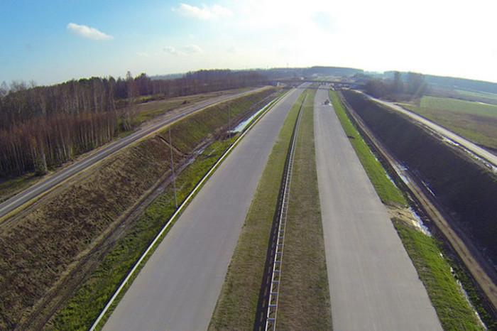 Południowa obwodnica Łodzi - Trasa Górna -połączy się z autostradą A1