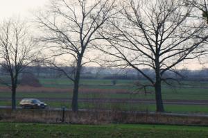 20 km wyremontowanej DW728 na Mazowszu służy kierowcom