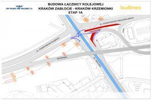 Kraków: Utrudnienia na skrzyżowaniu ul. Powstańców Wielkopolskich (DW776) z ul. Wielicką