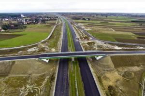 Autostrada A4 Rzeszów – Jarosław droższa o 216 mln zł