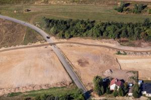 Budowa drogi S19: Są pieniądze na trasę Via Carpathia Rzeszów - Babica