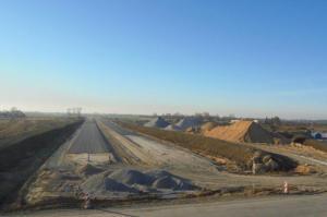 Umowa na budowę drogi S5 Radomicko - Leszno Południe coraz bliżej