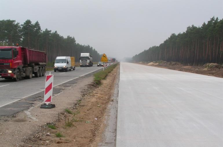 Droga krajowa nr 18