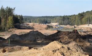 Budowa S7: Mieszkańcy Skarżyska Kamiennej chcą obwodnicy