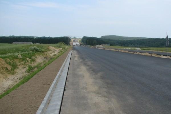 Pierwsze przetargi dla drogi S11 wraz z obwodnicą Tarnowskich Gór