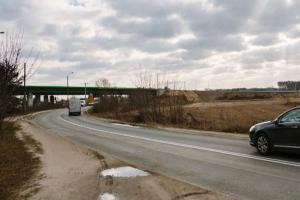 DW713: Rozbudowa ul. Rokicińskiej w Łodzi ułatwi wjazd na A1
