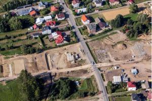 Przymiarki do budowy drogi S19 Rzeszów - Barwinek