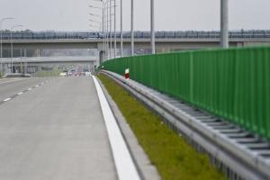Od 1 marca wyższe opłaty za przejazd autostradą A2