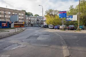 Mosty Katowice przygotują projekt obwodnicy śródmiejskiej Warszawy