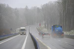 200 mln zł na poprawę bezpieczeństwa na drogach Warmii i Mazur