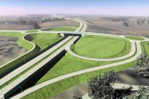 Startuje budowa S6: Jest umowa na roboty dla obwodnicy Koszalina i Sianowa