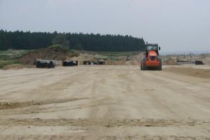 Śląskie: Obwodnica Myszkowa w ciągu DW791 na dobry początek