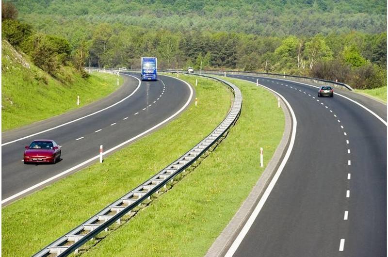 Autostrada A4 Katowice - Kraków
