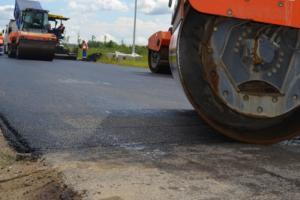 Remont autostrady A2: Utrudnienia w ruchu przy węźle Koło