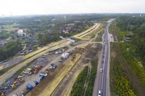 1,75 mld euro z UE na budowę dróg ekspresowych: S3, S5, S7, S8, S19 i S51
