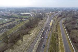 Budowa S7: Ruszyła przebudowa ul. Igołomskiej w Krakowie